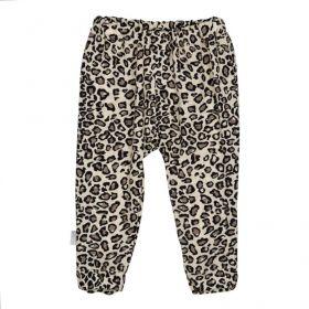 Kiezeltje - Pants / Leopard