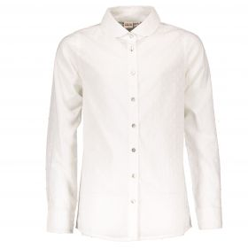 Street Called Madison - Blouse Poplin / White