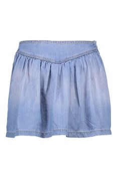 Street Called Madison - Denim Short / Indigo