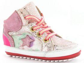 Shoesme - Sneaker Hoog / Roze