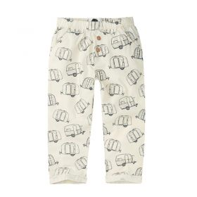 Sproet & Sprout - Pant Caravan / Shell