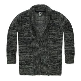 Tumble 'n Dry - Rajad Cardigan / Grey
