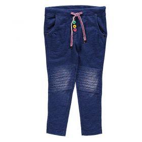 Bomba for Girls - Denim Look Pant / Denim Look Sweat
