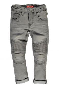 TYGO & Vito - Jeans Kneepatch / Grey