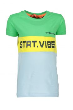 TYGO & Vito - Shortsleeve Vibes /  Green