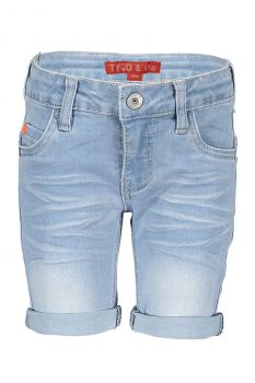 TYGO & Vito - Denim Short / Jeans Xl Used