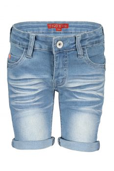 TYGO & Vito - Denim Short / Jeans Light Used