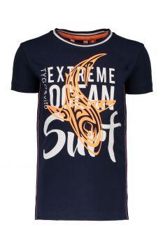 TYGO & Vito - T-Shirt Extreme / Navy