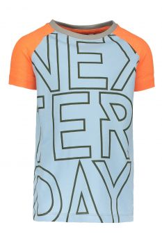 TYGO & Vito - T-Shirt Nexterday / Light Blue