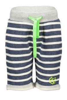 TYGO & Vito - Short Stripe / Navy