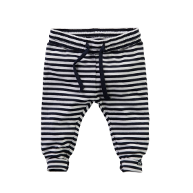 Z8 - Zenith Jogging Broek / Navy Bright White