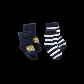 Z8 - Earth Sokken/ Navy