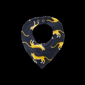 Z8 - Stardust Sjaal / Navy